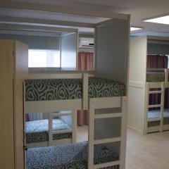 Гостиница Посадский 3* Кровать в мужском общем номере с двухъярусными кроватями фото 33
