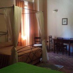 Отель Agriturismo Fattoria Di Gragnone 3* Стандартный номер