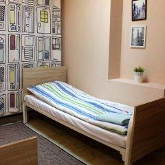 Гостиница Petrograd Na Zhukovskogo 39 Стандартный номер с 2 отдельными кроватями (общая ванная комната) фото 12