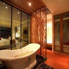 Отель Wyndham Sea Pearl Resort Phuket Таиланд, Пхукет - отзывы, цены и фото номеров - забронировать отель Wyndham Sea Pearl Resort Phuket онлайн ванная фото 2