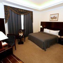 Sharjah Premiere Hotel & Resort 3* Стандартный номер с различными типами кроватей фото 7