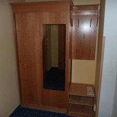 Wellness Hotel Jean De Carro 4* Стандартный номер с 2 отдельными кроватями фото 6