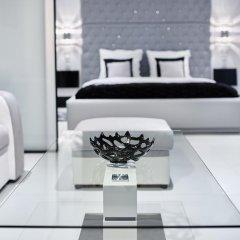 Апартаменты Diamonds Apartment комната для гостей