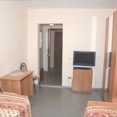 Фианит Отель Стандартный номер с 2 отдельными кроватями фото 3