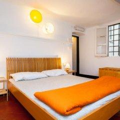 Ostellin Genova Hostel Стандартный номер фото 4