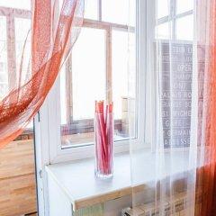 Гостиница Funny Dolphins Apartments Novoslobodskaya в Москве отзывы, цены и фото номеров - забронировать гостиницу Funny Dolphins Apartments Novoslobodskaya онлайн Москва удобства в номере