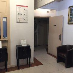Hotel Chevallier в номере