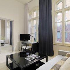 H10 Berlin Ku'damm Hotel 4* Лофт Superior разные типы кроватей
