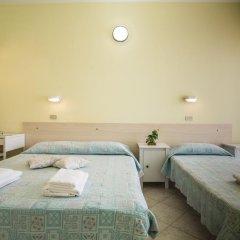 Hotel SantAngelo 3* Стандартный номер с различными типами кроватей фото 14