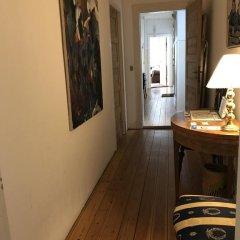 Отель Guesthouse Copenhagen Дания, Копенгаген - отзывы, цены и фото номеров - забронировать отель Guesthouse Copenhagen онлайн интерьер отеля фото 2