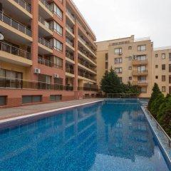 Апартаменты Vigo Panorama Apartment Апартаменты с различными типами кроватей фото 16