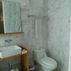 Отель Clarum 101 4* Люкс с различными типами кроватей фото 34