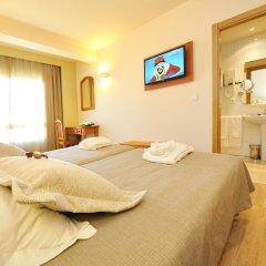 Отель Spa Norat O Grove 3* Стандартный номер