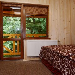 Гостиница Zarinok сауна
