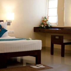Отель Club Hotel Dolphin Шри-Ланка, Вайккал - отзывы, цены и фото номеров - забронировать отель Club Hotel Dolphin онлайн удобства в номере
