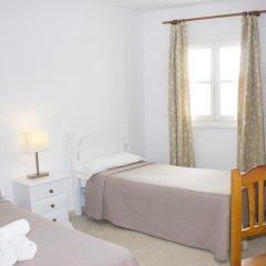 Отель Hostal El Arco Стандартный номер с двуспальной кроватью фото 2