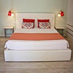 Hotel Neptuno 2* Стандартный номер двуспальная кровать фото 15