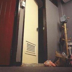 Ideer Hostel Стандартный номер фото 5