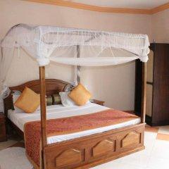 Hotel Bentota Village 3* Номер Делюкс с различными типами кроватей фото 2