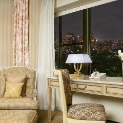 Park Lane Hotel 4* Представительский номер с различными типами кроватей фото 10