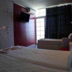 Отель Espana Голем комната для гостей фото 5