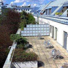 arte Hotel Wien Stadthalle 4* Стандартный номер с двуспальной кроватью фото 9
