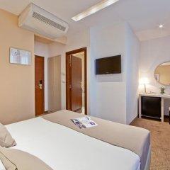 Hotel Central 3* Стандартный номер с разными типами кроватей фото 16