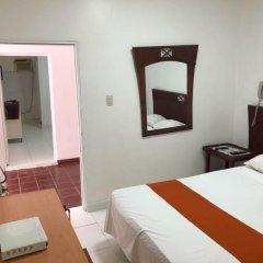 Bocachica Beach Hotel 3* Стандартный номер фото 4