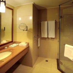 Gehao Holiday Hotel ванная