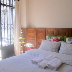 Отель Patio Granada комната для гостей фото 2