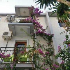 Отель Villa Margarit Албания, Саранда - отзывы, цены и фото номеров - забронировать отель Villa Margarit онлайн фото 7
