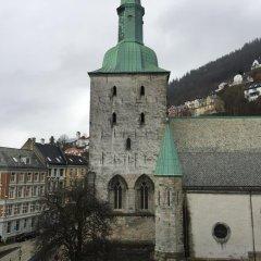 Отель Bergen Budget Hotel Норвегия, Берген - 2 отзыва об отеле, цены и фото номеров - забронировать отель Bergen Budget Hotel онлайн
