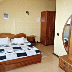 Marianna Center Hotel Etterem сауна