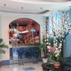 Гостиница Берег Надежды гостиничный бар