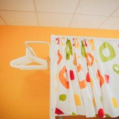 Hostel For You Кровать в общем номере с двухъярусной кроватью фото 26