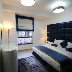 Отель Amwaj 4 - Elan Shoreline Holidays комната для гостей фото 3