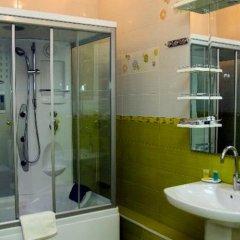 Гостиница Моцарт ванная фото 2