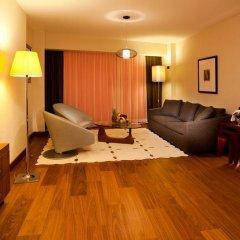 Отель Crowne Plaza Istanbul - Harbiye Стандартный номер с различными типами кроватей фото 2