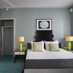 Гостиница Статский Советник 3* Люкс с двуспальной кроватью