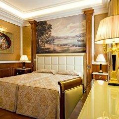 Отель Splendid 4* Номер категории Эконом фото 4