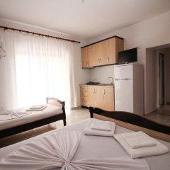 Отель Dine Албания, Ксамил - отзывы, цены и фото номеров - забронировать отель Dine онлайн в номере фото 2