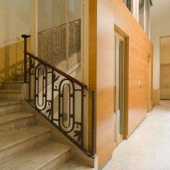 Отель LetsGo Paseo de Gracia Испания, Барселона - отзывы, цены и фото номеров - забронировать отель LetsGo Paseo de Gracia онлайн интерьер отеля