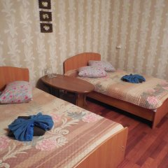 Гостевой Дом на Гоголя комната для гостей фото 2