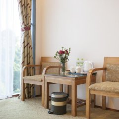 A1 Hotel 3* Номер Делюкс с различными типами кроватей фото 2