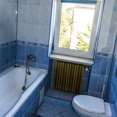 Отель Best Noclegi Варшава ванная фото 2