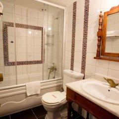 Aruna Hotel 4* Стандартный номер с двуспальной кроватью фото 5