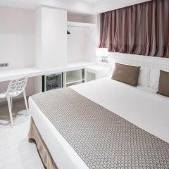 Отель Catalonia Roma 3* Стандартный номер с различными типами кроватей
