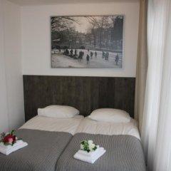 Отель Albert Cuyp II Studio Нидерланды, Амстердам - отзывы, цены и фото номеров - забронировать отель Albert Cuyp II Studio онлайн комната для гостей фото 5