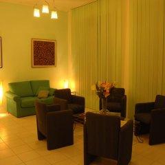 Отель Santa Lucia Кьянчиано Терме спа