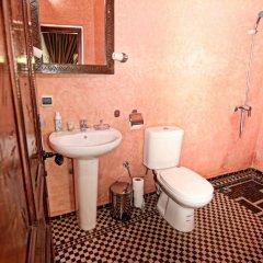 Отель Riad Atlas Prestige Стандартный номер с различными типами кроватей фото 5